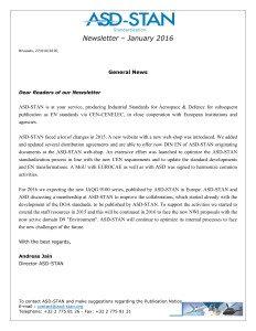 ASD_STAN_Newsletter_and_Publication Notice_December_2015img1