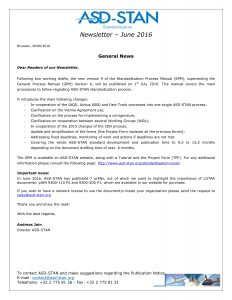 ASD_STAN_Newsletter_and_Publication Notice_June_2016 img1